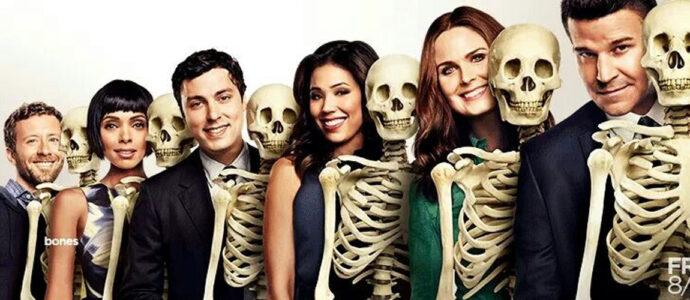 Bones saison 10 : les premières images promotionnelles