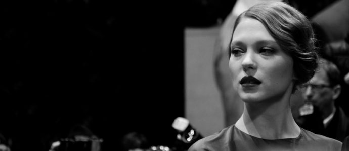 Léa Seydoux, nouvelle James Bond Girl ?