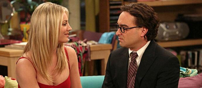 The Big Bang Theory : pas de mariage durant la saison 8 ?