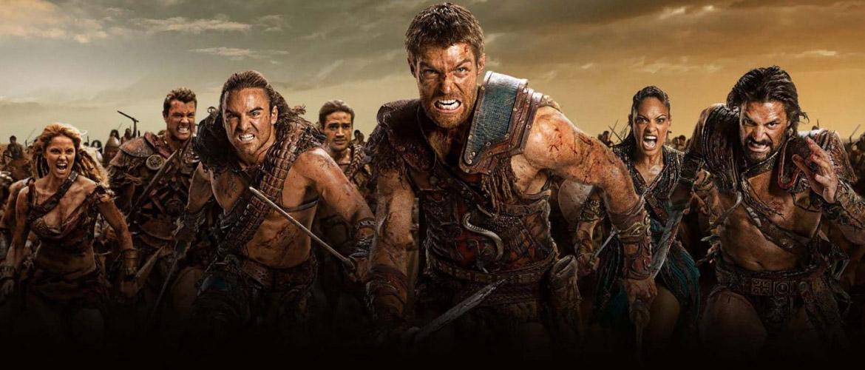 """[Terminé] Convention """"Spartacus"""" : 10 places à gagner pour la convention """"Rebels Spartacus"""""""