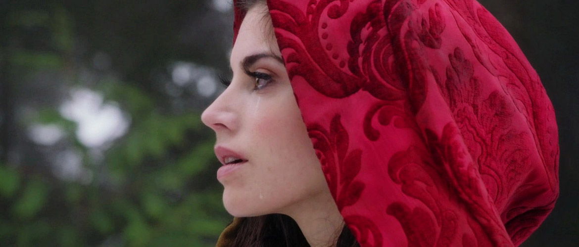 Once Upon A Time : une nouvelle édition de la convention Fairy Tales en compagnie de Meghan Ory