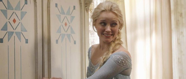 Once Upon A Time saison 4 : la Reine des Neiges liée au Prince Charmant ?