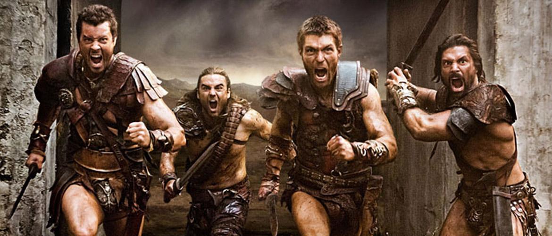 """Convention """"Rebels Spartacus"""" : partez à la rencontre des acteurs de la série"""