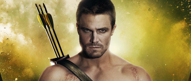 Arrow: La saison 3 débarque sur vos écrans!