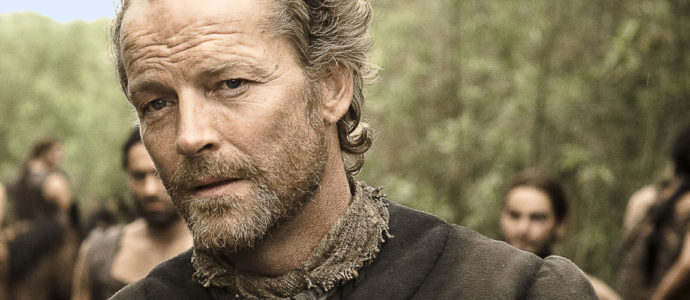 Game of Thrones : Iain Glen participera à la convention WinterFall