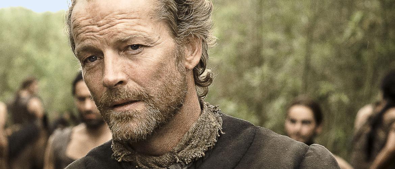 Game of Thrones : Iain Glen participera à la convention WinterFall