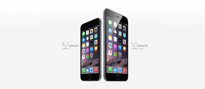 iPhone 6 ou l'éternel recommencement