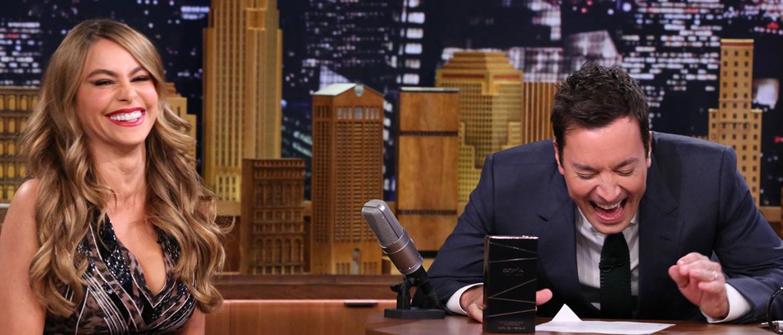 Jimmy Fallon et le Tonight Show débarquent chaque soir sur MCM