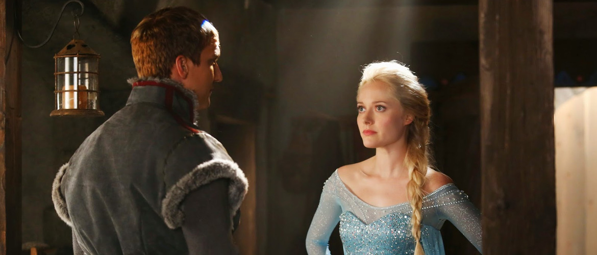 Once Upon A Time Saison 4 : des records d'audience pour le premier épisode