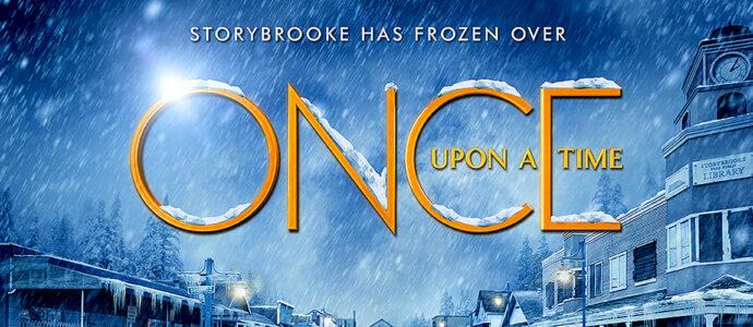 Once Upon A Time saison 4 : tout ce que vous devez savoir avant le retour de la série