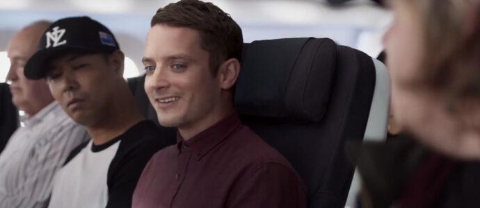 """Air New Zealand : une vidéo de sécurité parodiant """"Le Hobbit"""""""
