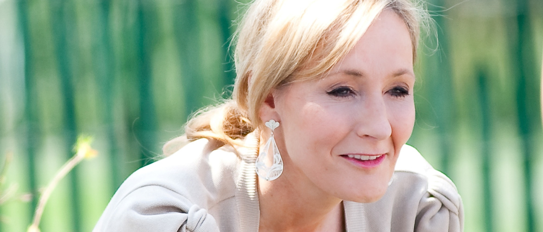 J.K. Rowling annonce un nouveau roman pour cet automne