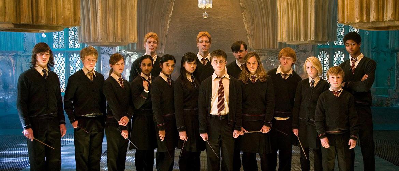 Welcome to the Magic School : les acteurs d'Harry Potter à Paris en janvier 2015