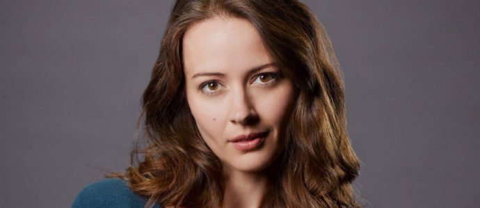 Amy Acker : troisième invitée de la convention Buffy/Angel
