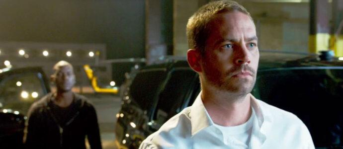 Fast and Furious 7 : une bande-annonce musclée avec Paul Walker