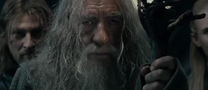 """Le Hobbit 3 : découvrez la chanson """"The Last Goodbye"""" de Billy Boyd"""