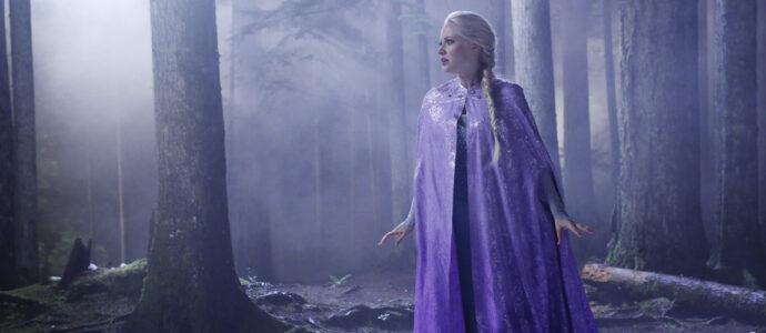 Fairy Tales 3 : La Reine des Neiges (Georgina Haig) est la quatrième invitée