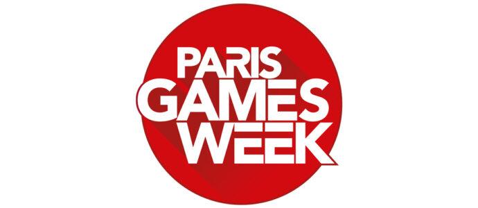 Le palmarès 2014 de la Paris Games Week