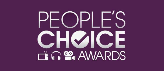 People's Choice Awards 2015 : les favoris de Roster Con dans les catégories télé