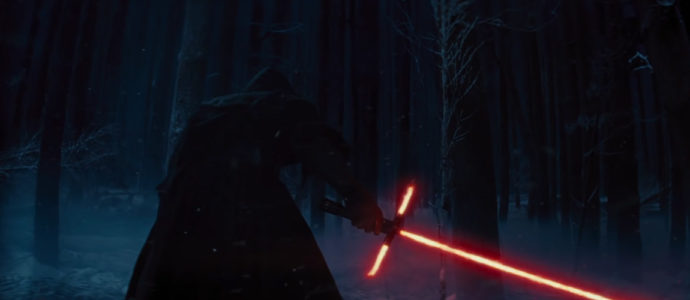 Star Wars 7 - The Force Awakens : la bande annonce disponible