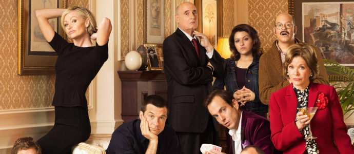 Calendrier de l'avent des séries - 21 décembre : Arrested Development