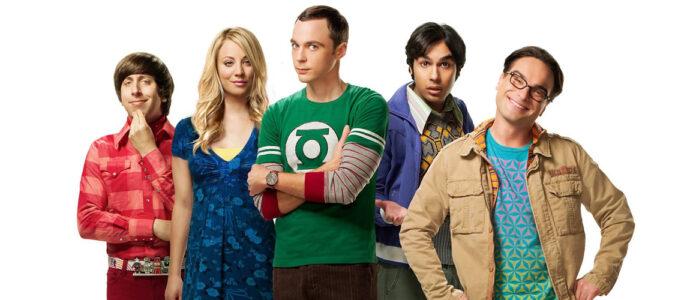 The Big Bang Theory : découvrez qui interprétera la mère et le frère de Penny