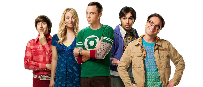 Calendrier de l'avent des séries - 11 décembre : The Big Bang Theory