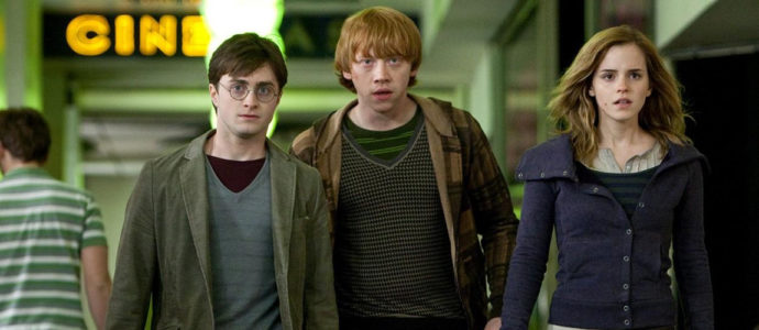 J.K Rowling imagine un calendrier de l'Avent Harry Potter