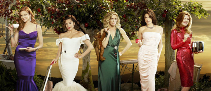 Calendrier de l'avent des séries - 13 décembre : Desperate Housewives