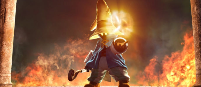 Calendrier de l'avent des jeux vidéo // 7 décembre : Final Fantasy IX