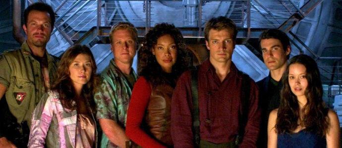 Calendrier de l'avent des séries - 23 décembre : Firefly