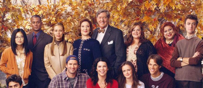 Calendrier de l'avent des séries - 24 décembre : Gilmore Girls