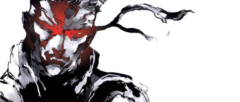Calendrier de l'avent des jeux video // 17 décembre : Metal Gear Solid