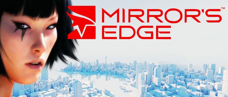 Calendrier de l'avent des jeux video // 13 décembre : Mirror's Edge