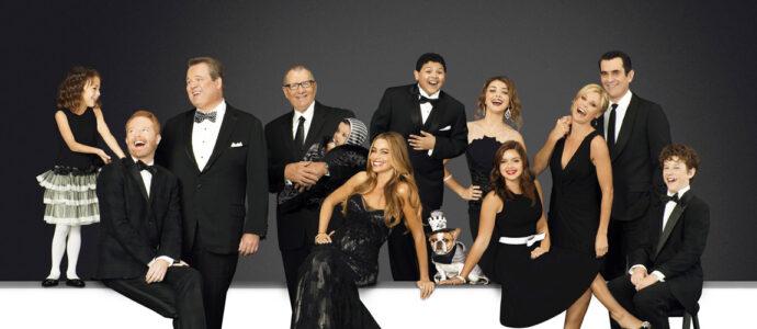Calendrier de l'avent des séries - 15 décembre : Modern Family