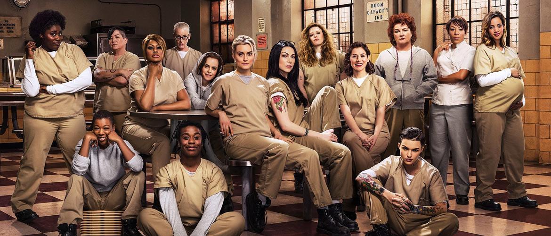 Le calendrier de l'avent des séries - 2 décembre : Orange is The New Black