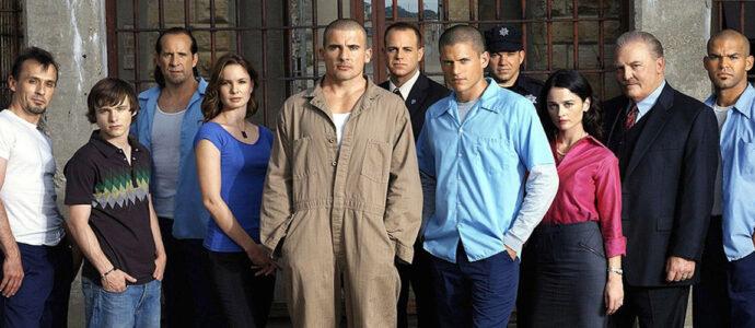 Calendrier de l'avent des séries - 19 décembre : Prison Break