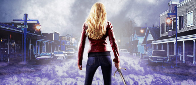 Quiz Once Upon A Time Saison 1 - Niveau Facile