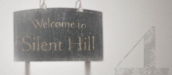 Calendrier de l'avent des jeux vidéo // 18 décembre : Silent Hill