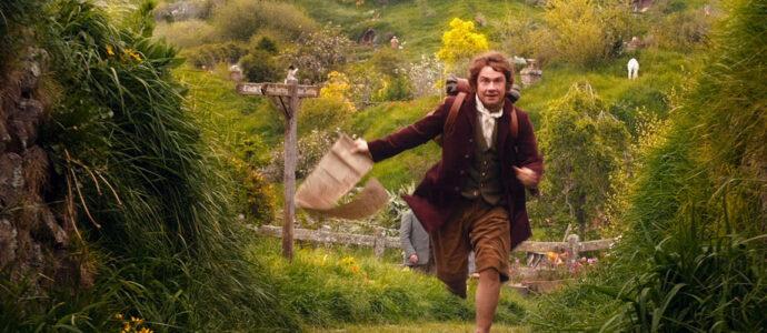 Peter Jackson, Martin Freeman et Richard Armitage présents à l'avant-première de The Hobbit