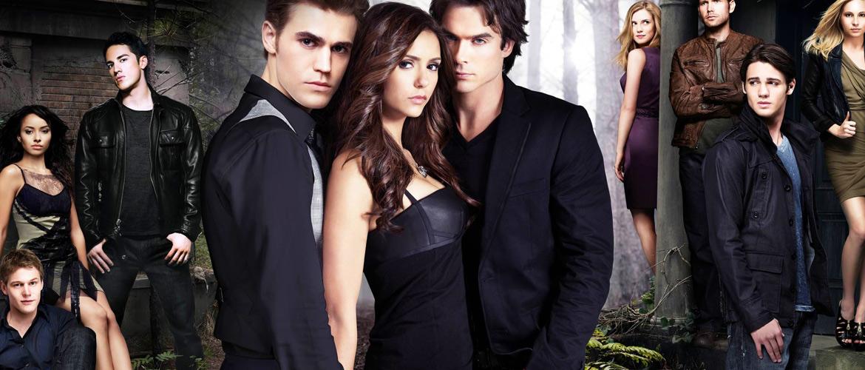 Le calendrier de l'avent des séries - 17 décembre : The Vampire Diaries