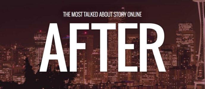 « After : Chapitre 2 » : Dylan Sprouse incarnera Trevor