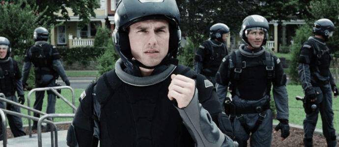 Minority Report : une série en préparation pour la Fox