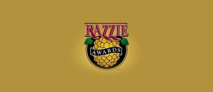 Razzie Awards 2015 : découvrez tous les nominés !