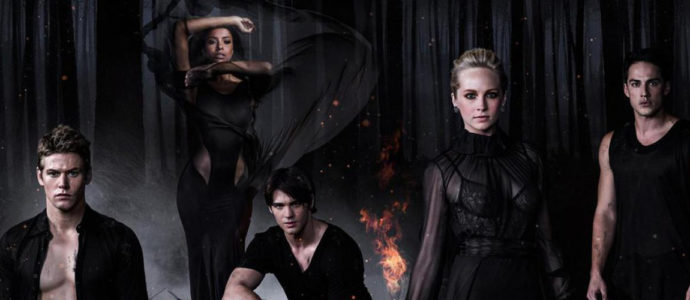 The CW renouvelle Arrow, The Vampire Diaries, Supernatural et cinq autres séries