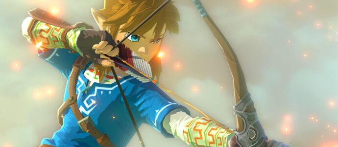 Les jeux les plus attendus de l'année 2015 : Wii U
