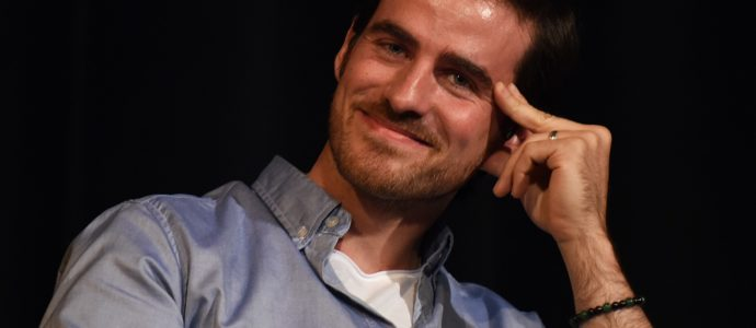 Colin O'Donoghue - Convention Fairy Tales 3