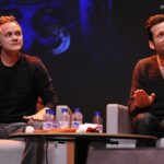 David Anders et Eion Bailey - Fairy Tales Convention