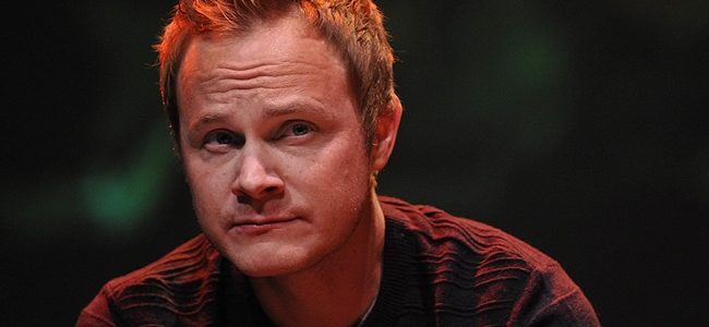 David Anders - Convention Fairy Tales