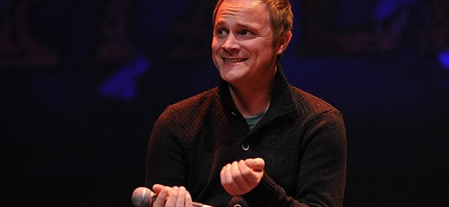 David Anders - Fairy Tales Convention